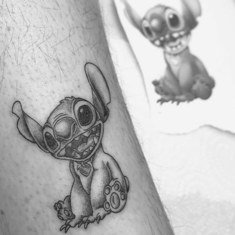 andrea tatuaje stitch 2019-11-28